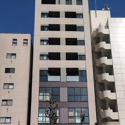 浅草メディカルスクエア 01